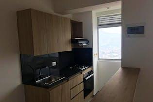 Apartamento en El Carmelo, Sabaneta - 66mt, tres alcobas, balcón