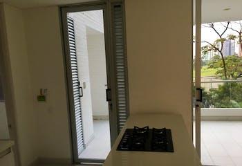 Venta Apartamento En El Poblado Con 3 Alcobas Mas Alcoba De Servicio.