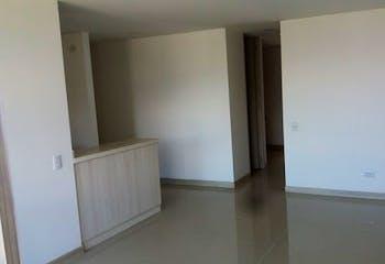 Apartamento en prados de sabaneta, con 3 habitaciones-77mt2