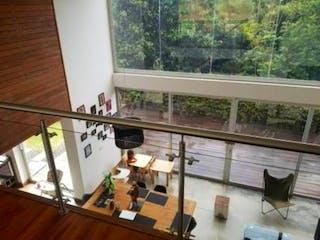 Villa Roca, casa en venta en Sector Haceb, Copacabana
