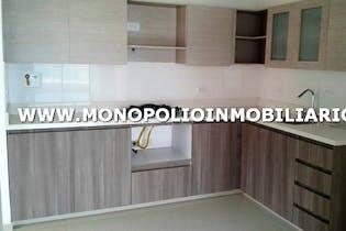 Apartamento Para La Venta En Envigado - Loma Del Esmeraldal Cod 5749
