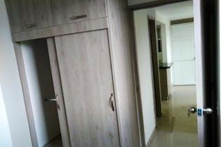 Apartamento en venta en Miraflores de 2 habitaciones