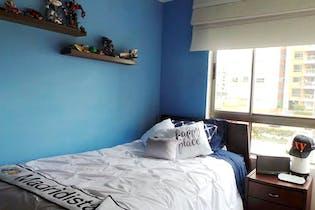 Apartamento En Bogota, Gilmar, Britalia Norte, con 3 habitaciones- 134m2.
