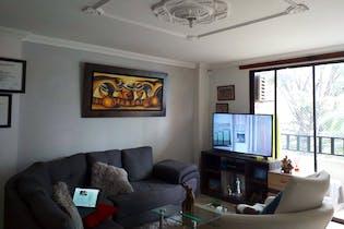 Apartamento en venta en Boston de 3 alcobas
