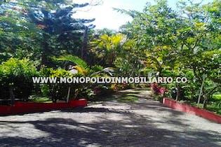 Casa Finca Para La Venta En Girardota Antioquia Cod: 5692