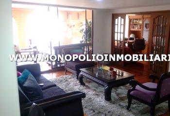 Apartamento Para La Venta En Las Palmas - Country Club Cod.5627