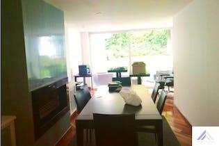 Casa Chicó Alto, Bogotá, con 4 habitaciones- 390m2 / 4h