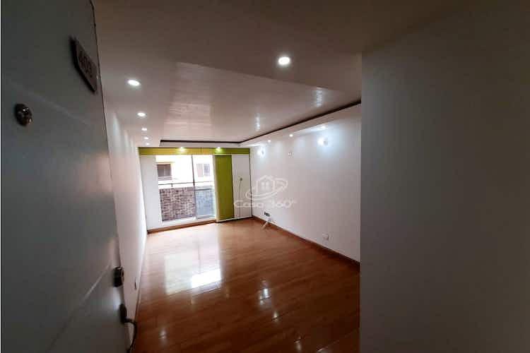 Portada Apartamento en venta en Zipaquirá de 62.67 mt2.