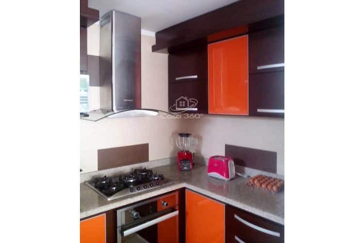 Portada Apartamento en Rincón del Chicó, Chico, Bogotá, con 3 habitaciones- 128m2.