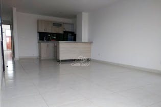 Apartamento en Rosales, Belén - 90mt, tres alcobas, balcón