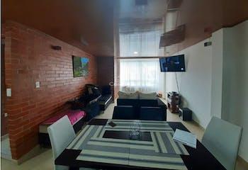 Apartamento en venta en Zipaquirá de 160m² con Balcón...