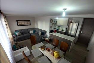Apartamento La Estrada, Engativá, con 5 Habitaciones- 90,2m2.