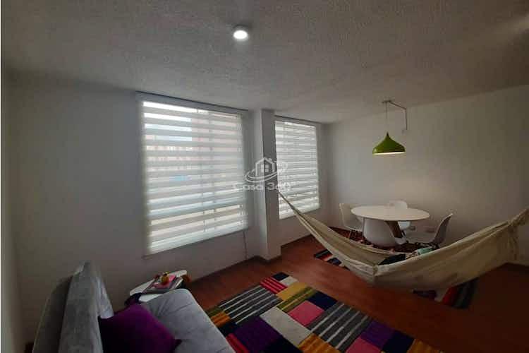 Portada Apartamento en venta en Casco Urbano Zipaquirá de 53.33 mt2.