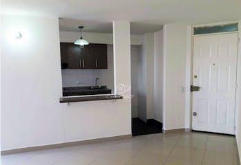 Apartamento - Gilmar, Britalia Norte, con 3 habitaciones- 63m2.