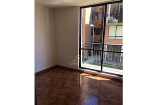 Apartamento En Madrid, Palmar, con 3 habitaciones, un área de 55m2.