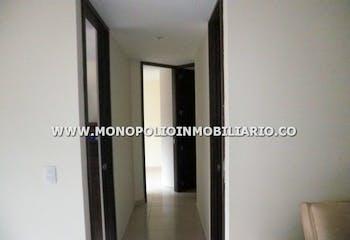 Apartamento en venta en Niquía de 3 hab. con Zonas húmedas...