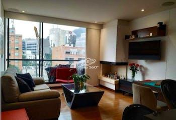 Apartamento en venta en Santa Bárbara Central 83m² con Gimnasio...