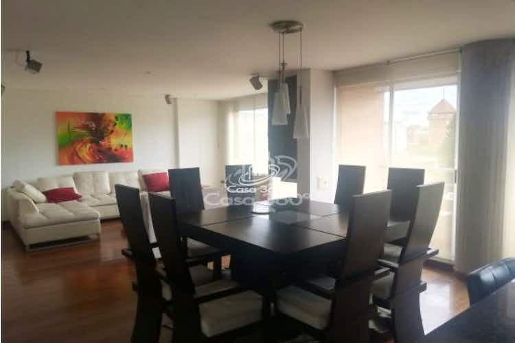 Portada Apartamento en venta en Contador de 163 mt2.