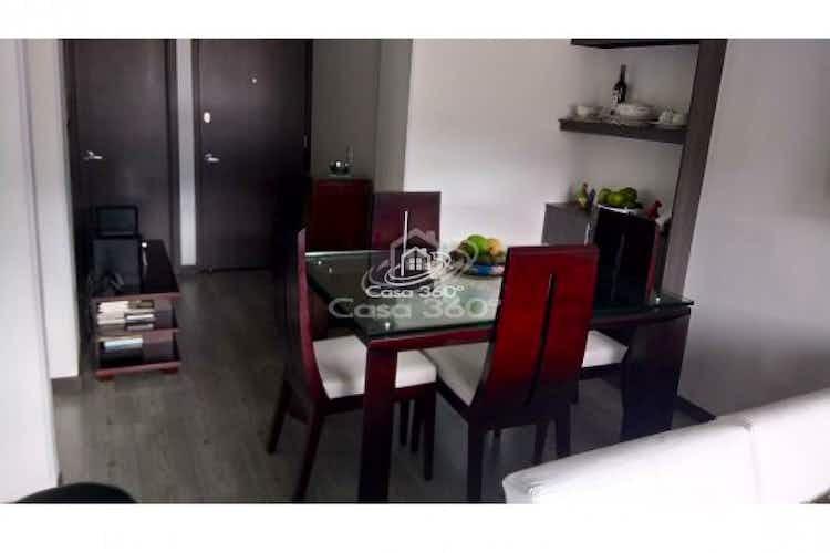 Portada Apartamento En venta en Barrio Cedritos de 93.97 mt2.
