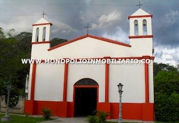 Lote en venta en Casco Urbano Sopetrán de 8765m²