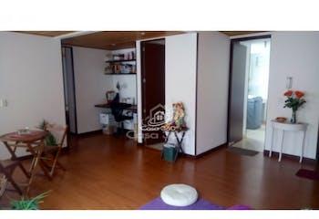 Apartamento en venta en La Estrellita Norte de dos habitaciones.