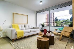 Proyecto de vivienda, Villa del Parque, Apartamentos en venta en San José 65m²