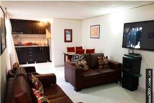 Apartamento en San Antonio Norte - Verbenal,con 3 habitaciones-61.5mt2