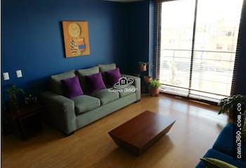 Apartamento en venta en Cedritos, 100m² con Gimnasio...