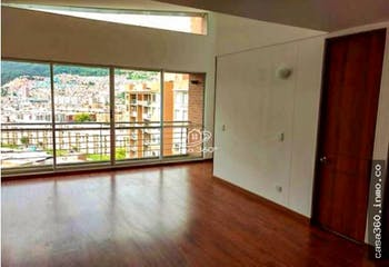 Apartamento en venta en San Antonio Norte de 100.05 mt2. con balcón.