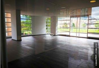 Apartamento en venta en San Antonio Norte, de 82mtrs2 con balcón