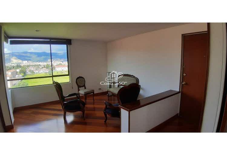 Portada Apartamento en venta en Colinas de Suba de tres habitaciones