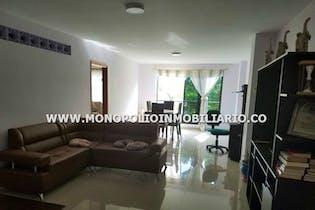 Casa en Villa Nueva, Copacabana - 240mt, cuatro alcobas, dos niveles
