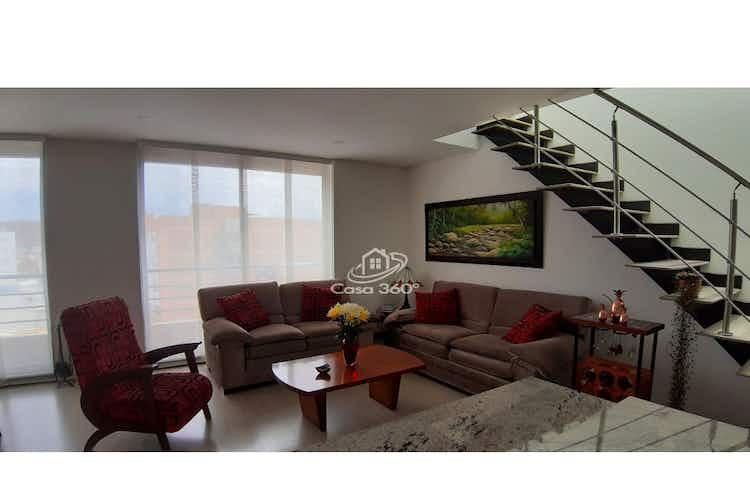 Portada Apartamento en venta en Prado Veraniego, 123mt con terraza