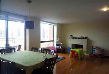 Apartamento en venta en Gilmar, 134m² con Jardín...