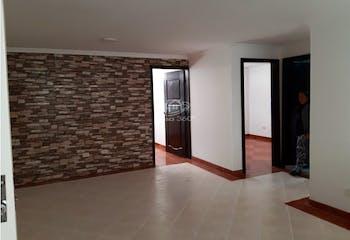 Apartamento en venta en Chapinero Central de 2 habitaciones