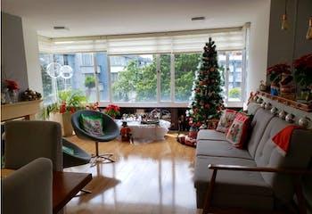 Apartamento en la floresta, con 3 habitaciones- 125mt2