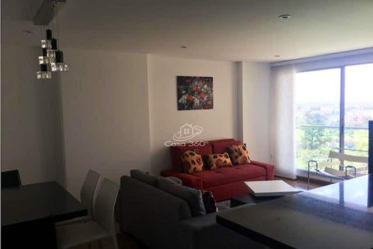 Portada Apartamento en venta en Los Lagartos, 97mt con balcon