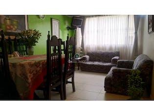 Apartamento en El Cortijo, con 3 habitaciones- 74.97mt2
