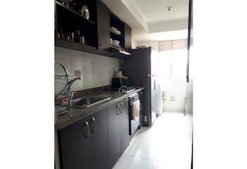 Apartamento en venta en Prado Veraniego 73m² con Jardín...