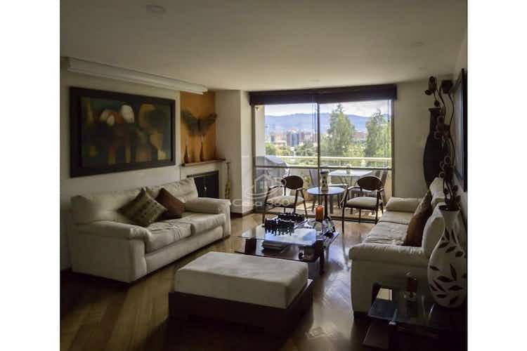 Portada Apartamento en venta en Iberia, 137mt con balcon