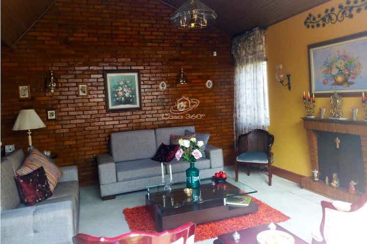 Portada Casa en venta en Prado Veraniego, 247mt de dos niveles.