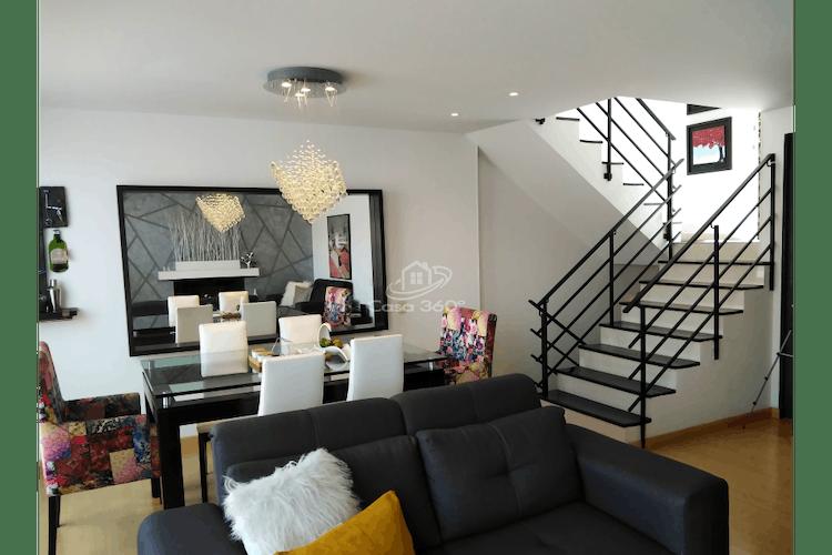 Portada Apartamento en venta en Suba Centro, 157mt con dos balcones