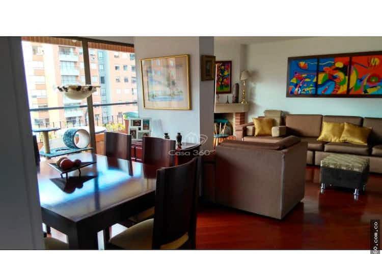 Portada Apartamento en venta en Batan, 127mt con balcon
