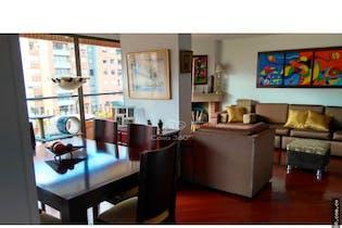 Apartamento en venta en Batán de 4 hab. con Bbq...