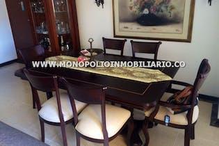 Apartamento en venta en Loma De Los Bernal 113m² con Zonas húmedas...