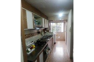 Apartamento en venta en Las Villas 78m²