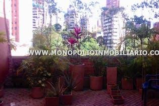 Apartamento Para La Venta En El Poblado Medellin Cod: 5115
