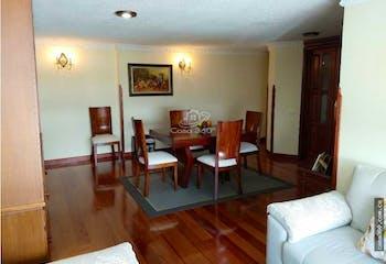 Apartamento en venta en Rosales de 115m² con Piscina...
