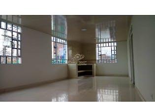Casa en venta en Santa Lucia, 77mt con terraza