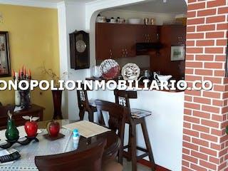 Casa en venta en Zoológico, Medellín